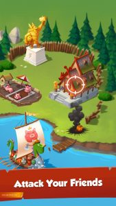 Coin Master Mod Apk [Unlimited Coins] 2021 3
