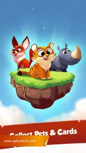 Coin Master Mod Apk [Unlimited Coins] 2021 5
