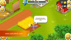 Hay Day Mod Apk [Unlimited Everything] 2021 1