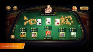 Teen Patti Gold Mod Apk Latest [Unlimited Chips] 2021 3