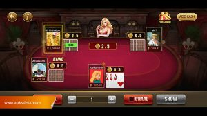 Teen Patti Gold Mod Apk Latest [Unlimited Chips] 2021 4