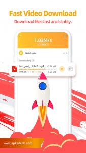 Uc Browser Mod Apk [Add Free] Many Features 2021 1