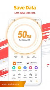 Uc Browser Mod Apk [Add Free] Many Features 2021 2