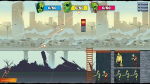 Stupid Zombies 3 Mod Apk [Unlimited Coins] 2021 4