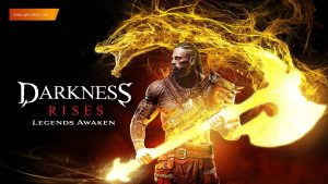 Darkness Rises Mod Apk Unlimited Money And Gems 2021 1