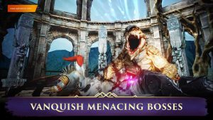 Darkness Rises Mod Apk Unlimited Money And Gems 2021 2