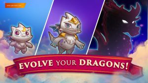 Merge Dragons Mod Apk Unlimited Everything 2021 3