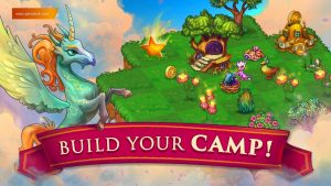 Merge Dragons Mod Apk Unlimited Everything 2021 4
