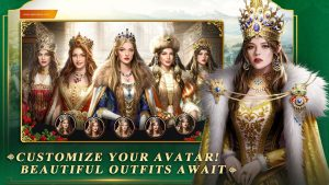 Game Of Sultans Mod Apk Unlimited Everything 2021 2