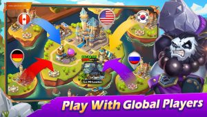Taptap Heroes Mod Apk Unlimited Money And Gems 2021 4