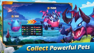 Taptap Heroes Mod Apk Unlimited Money And Gems 2021 5